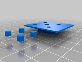 连接器工具模型